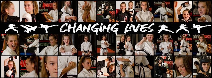 Karate for Kids Adults Martial Arts and Fitness