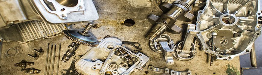 Small Engine Part's Repair's Normal, Bloomington, Illinois