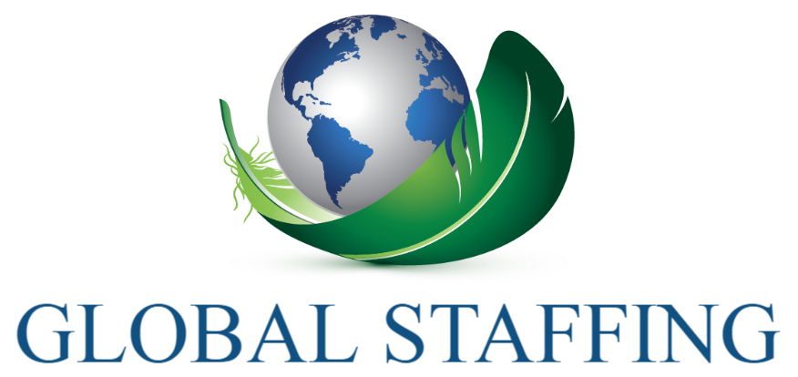 Global Staffing Recruiting Staffing Job Career