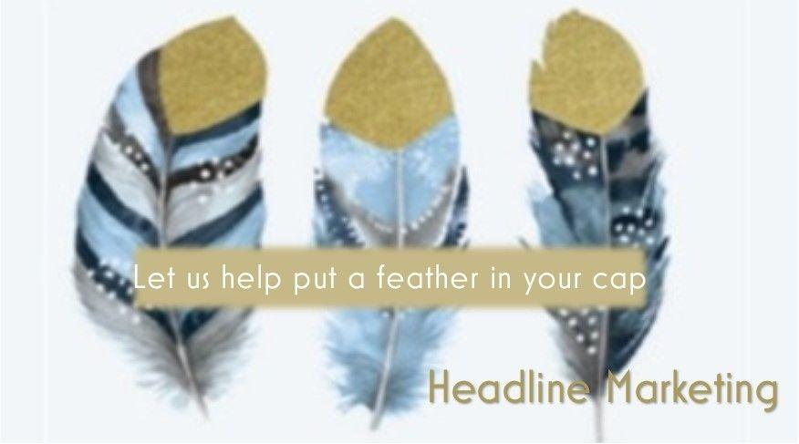 #Headline Marketing #Your Marketing Manager