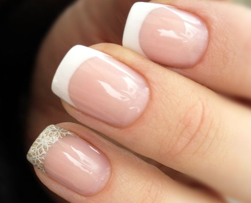 Tip and dip extensions