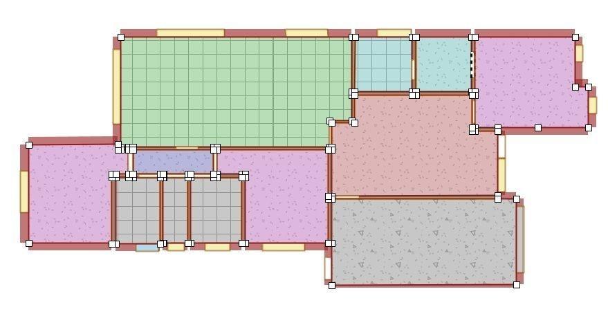 RoombyRoom Floor Plan