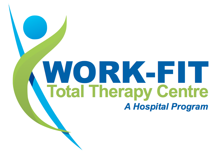 Work-Fit Total Therapy Centre - A Hospital Program