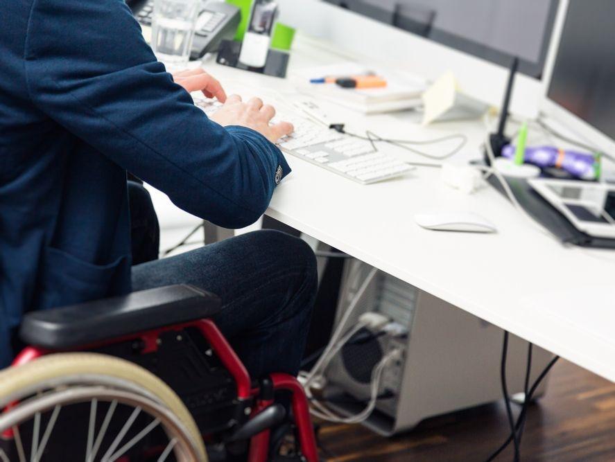 Wheelchair ability