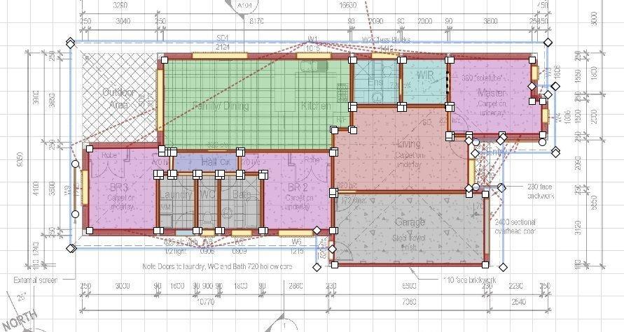 Nathers Floor plan