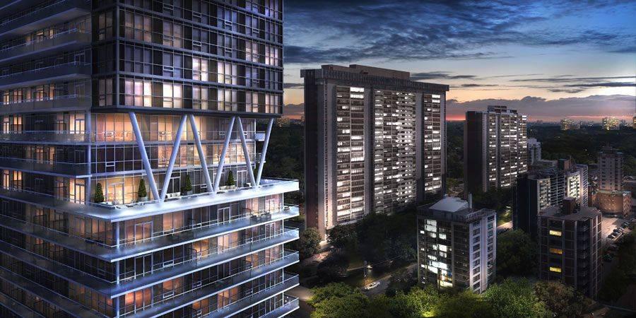 Condominium High rise management Toronto