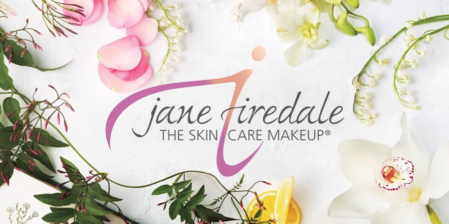 Jane Iredale, Mineral Makeup, natural makeup