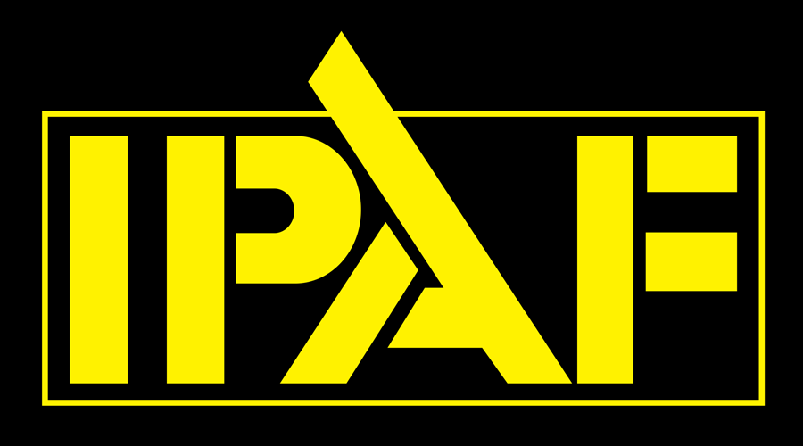 IPAF Accredited