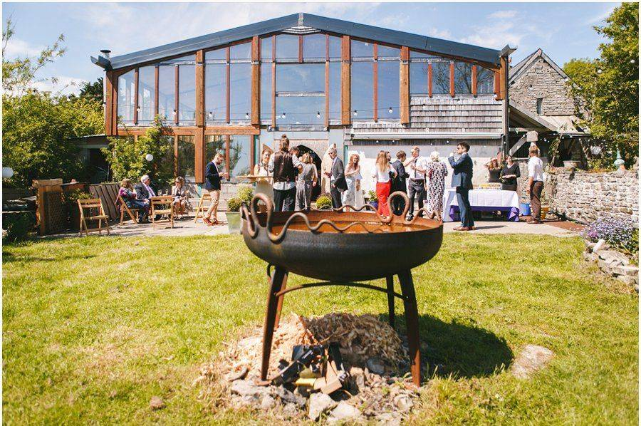 Coed Hills outdoor festival Wedding Venue near Cardiff