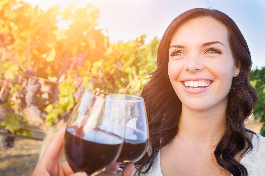 California Napa Valley Wine Tasting & Events