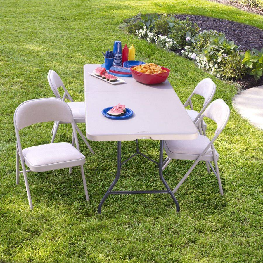 Tables and Chairs for Party