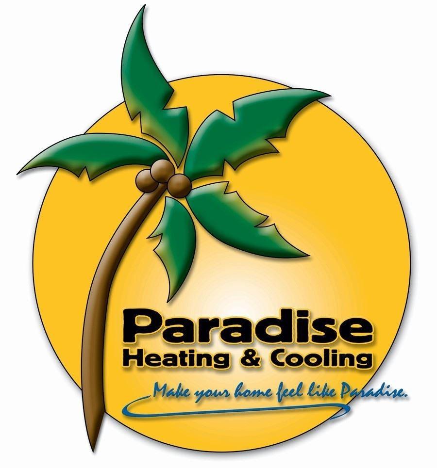 Paradise H &C logo