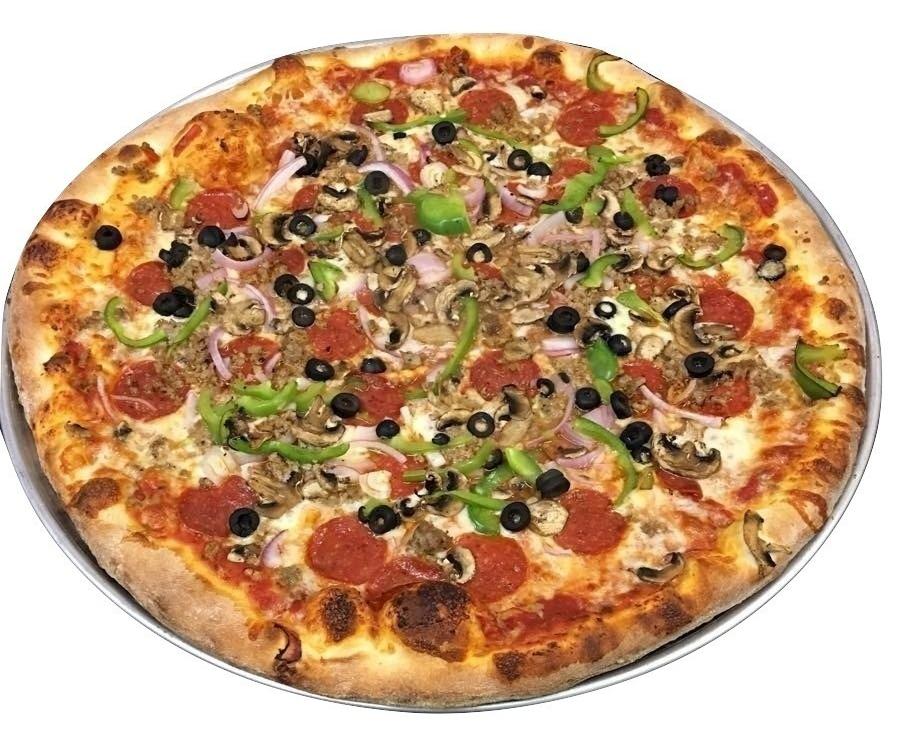 pie guys pizza in brunswick ga. Black Bedroom Furniture Sets. Home Design Ideas