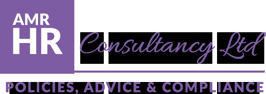 AMR HR Consultancy Ltd