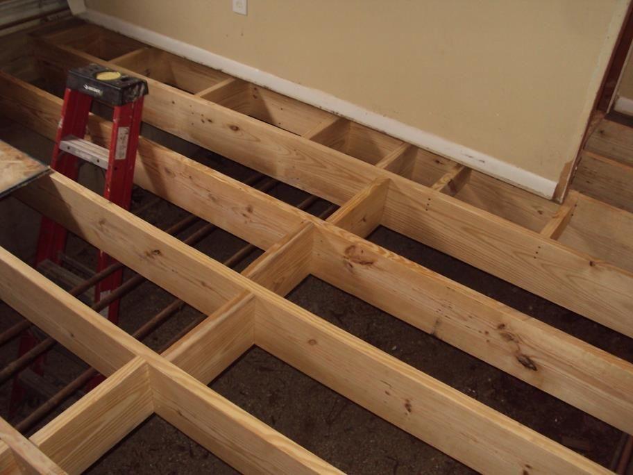 Carpentry Services Near Millsboro Delaware