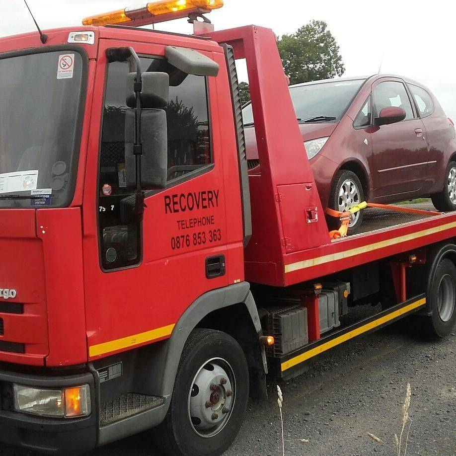 atat | Breakdown Recovery Service