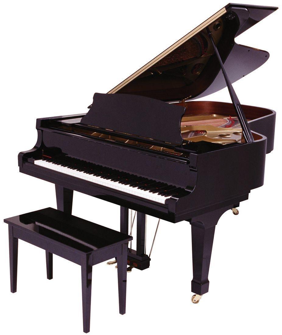 Piano Lessons Houston