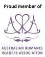 member of Australian Romance Readers