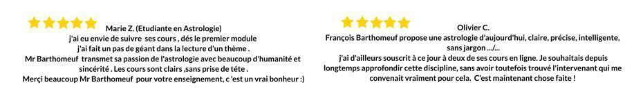 Meilleur Astrologue France avis
