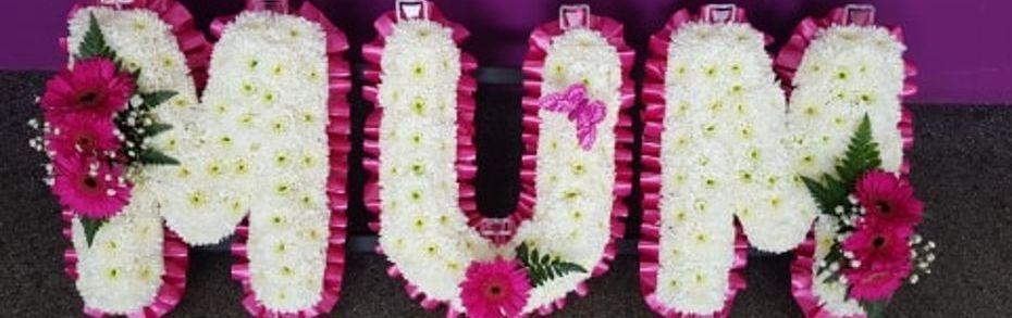 Mum Funeral Letters Leeds