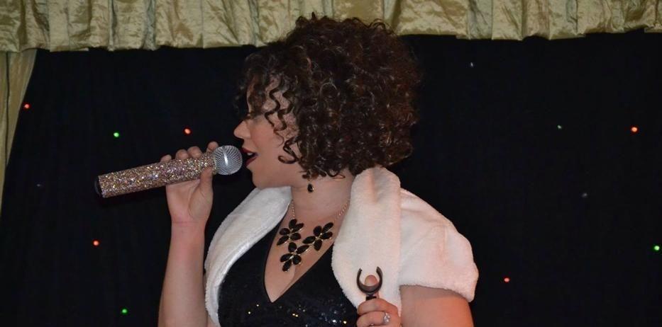 Destiny Michelle Wedding Singer