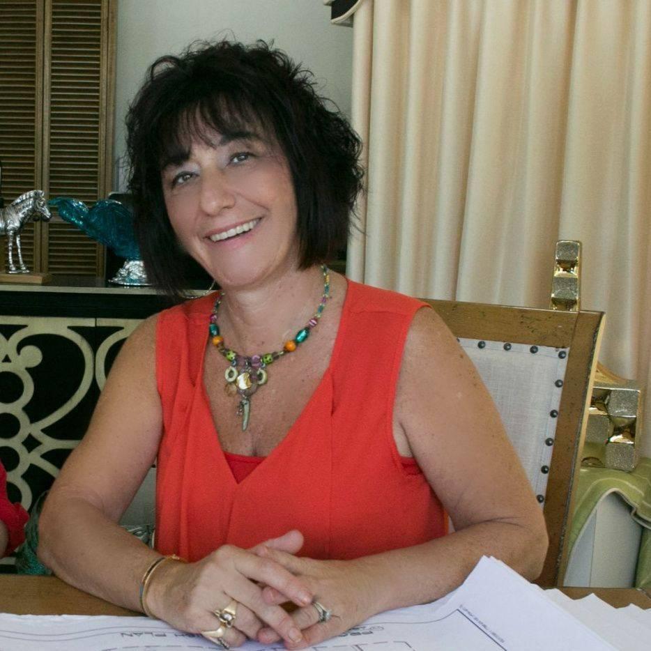 Marya Flurnoy, Creative Design Team, Interior Designer