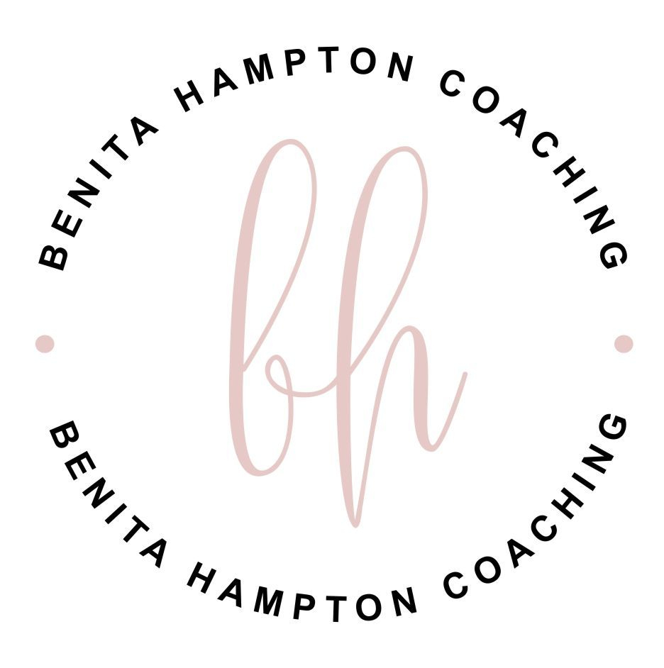 Caregiver Coaching BH Coaching Benita Hampton