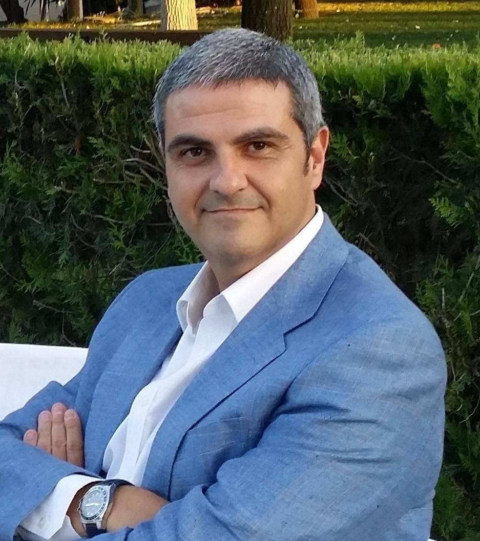 El psicólogo Julio Flores