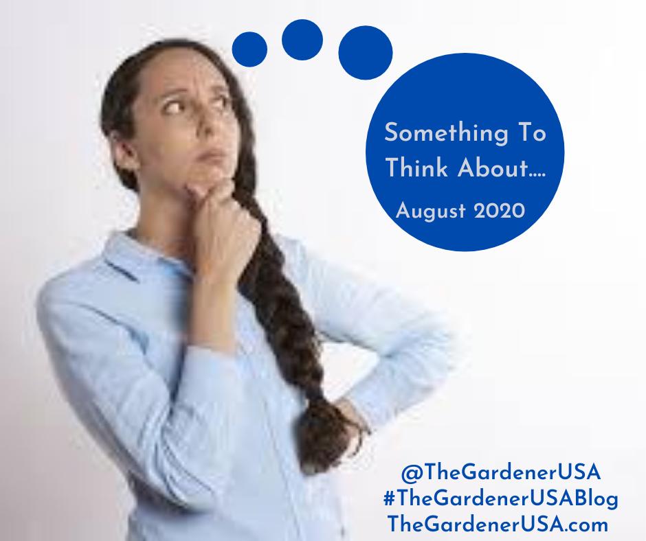 #TheGardenerUSABlog