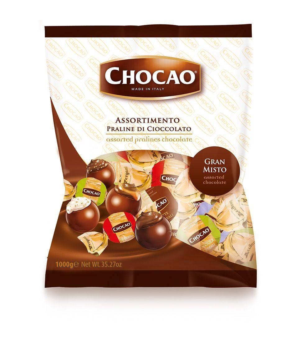 chocao bonbons mix zaken