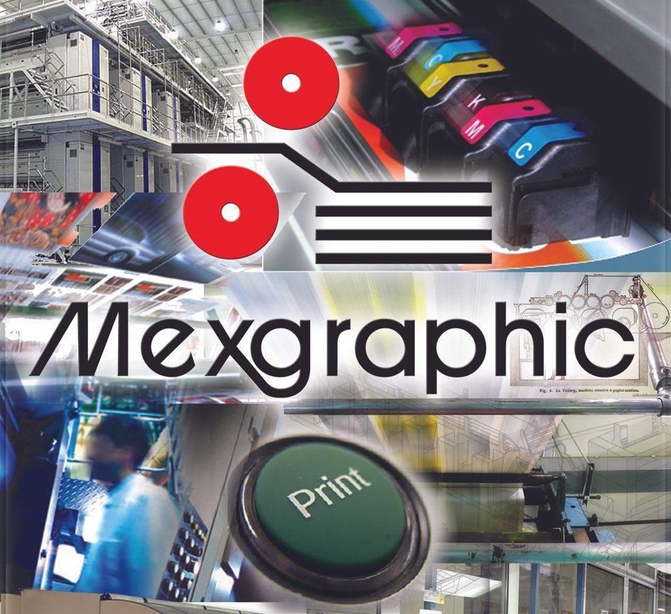 Mexgraphic Artes graficas, Impresion offset, impresion digital, encuadernadoras, guillotinas, suajadoras