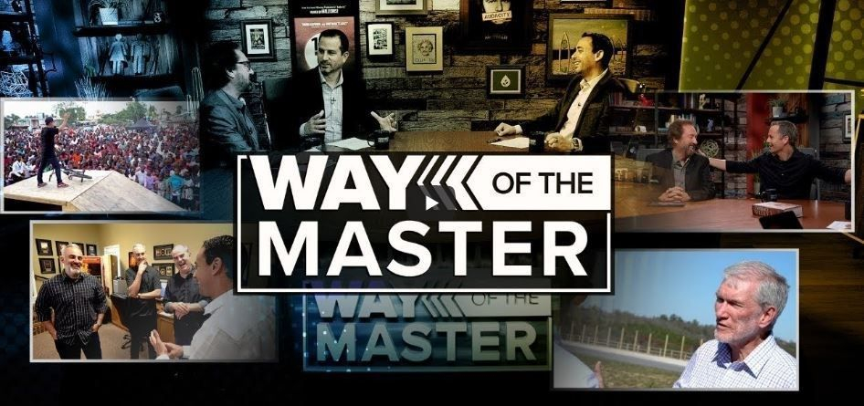 WAY OF THE MASTEREvangelism Series