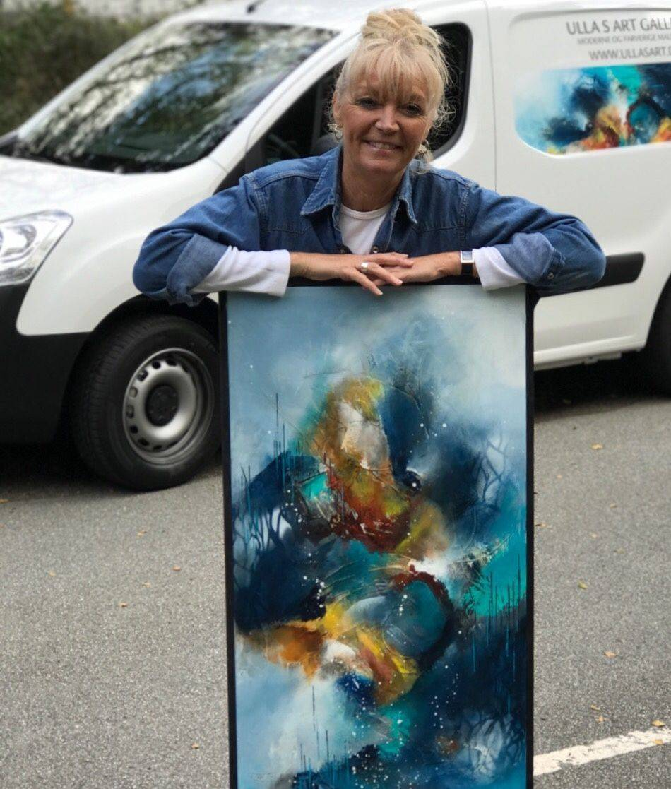 Farverige-malerier-til-salg
