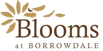 Blooms at Borrowdale logo