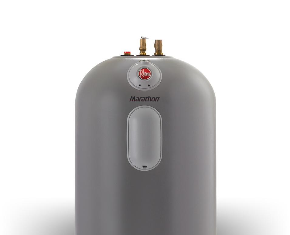 Regina water heater