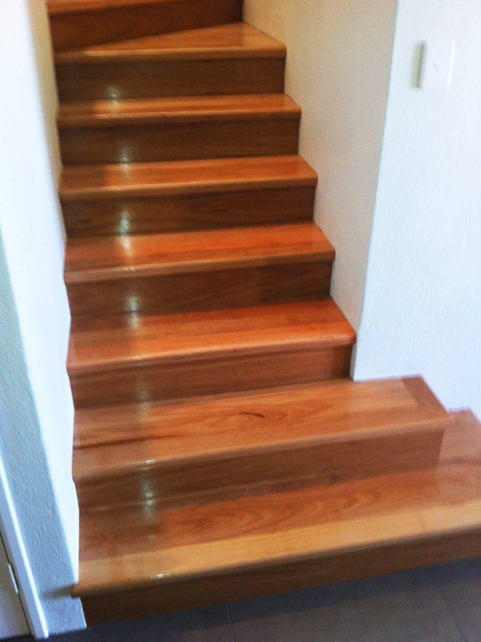 NSW Blackbutt Solid Timber Floors