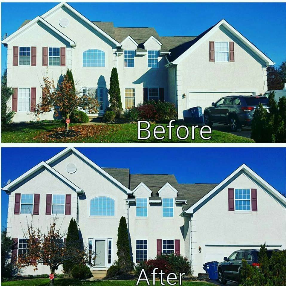 Residential Window Tinting New Castle, Delaware