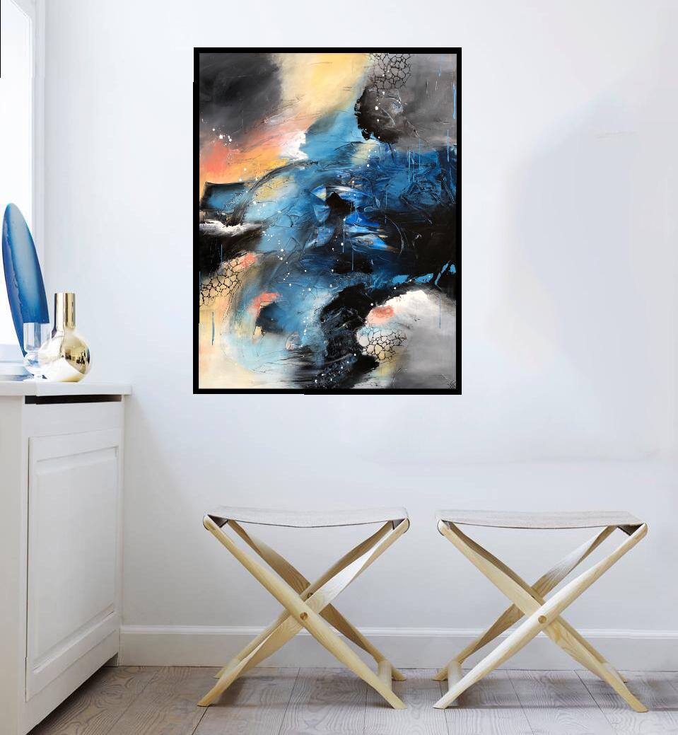 farverige-moderne-abstrakte-malerier-til-salg-nr.214a