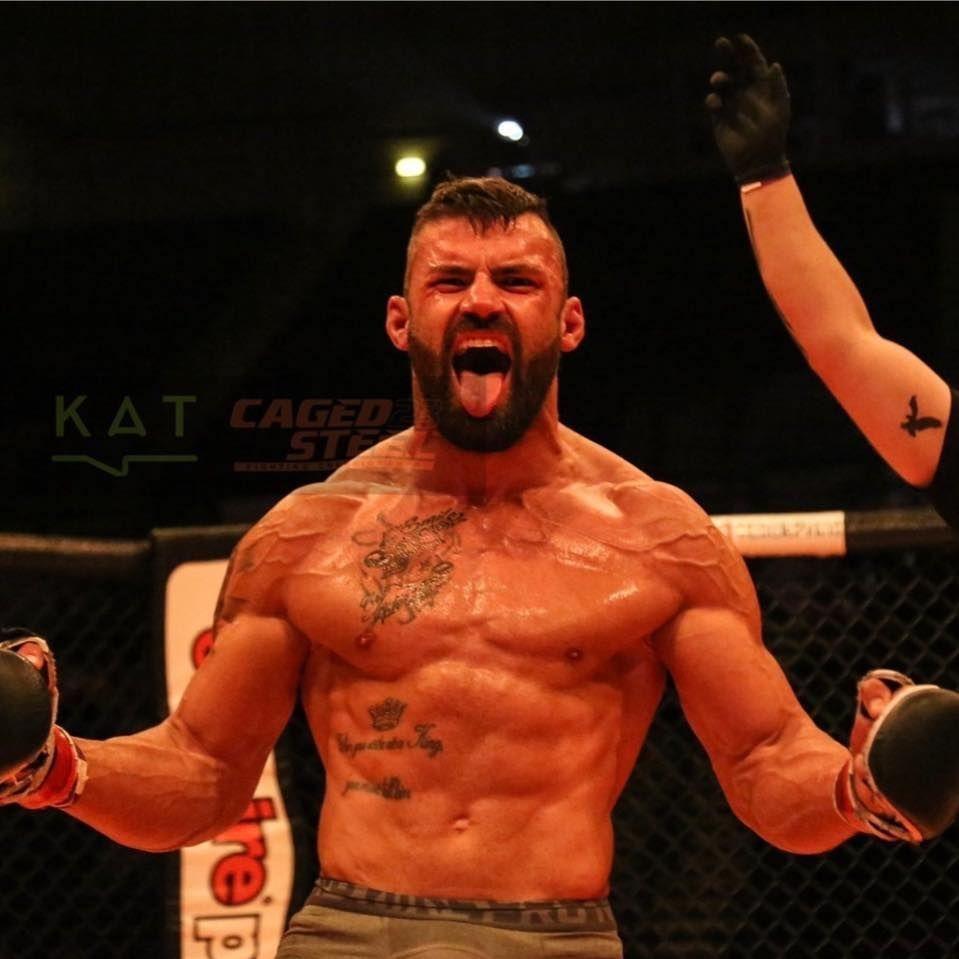 Musa MMA Sheffield