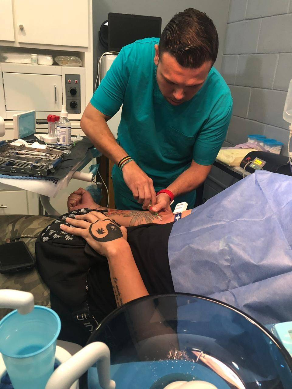 Dentist Mazatlan Mexico