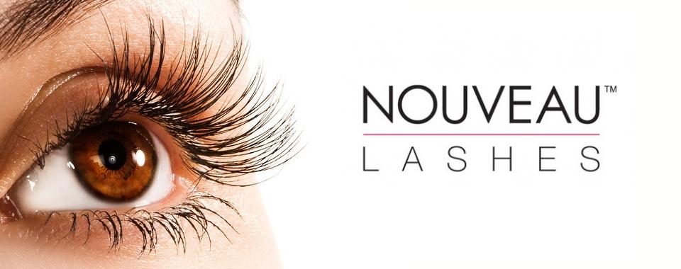 Alison's Beauty and Nails Boutique - Nouveau Semi Permanent Eyelash Extensions