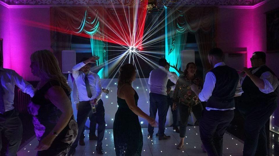 llanelli wedding dj