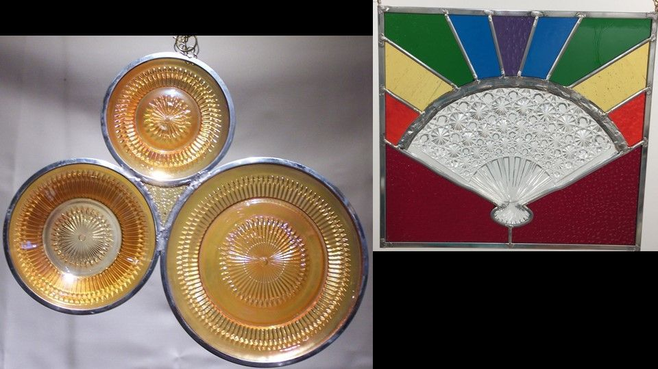 Glassware designs
