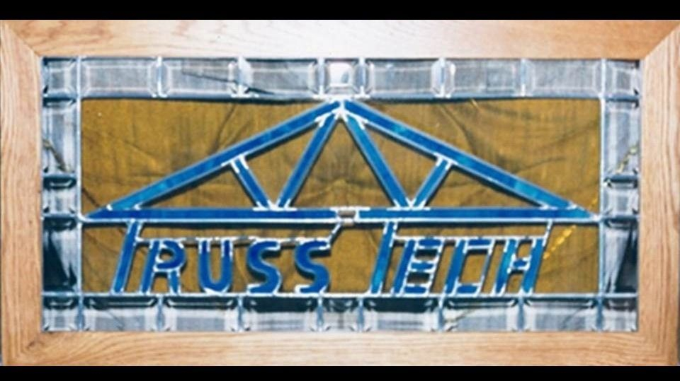 Truss Tech Logo