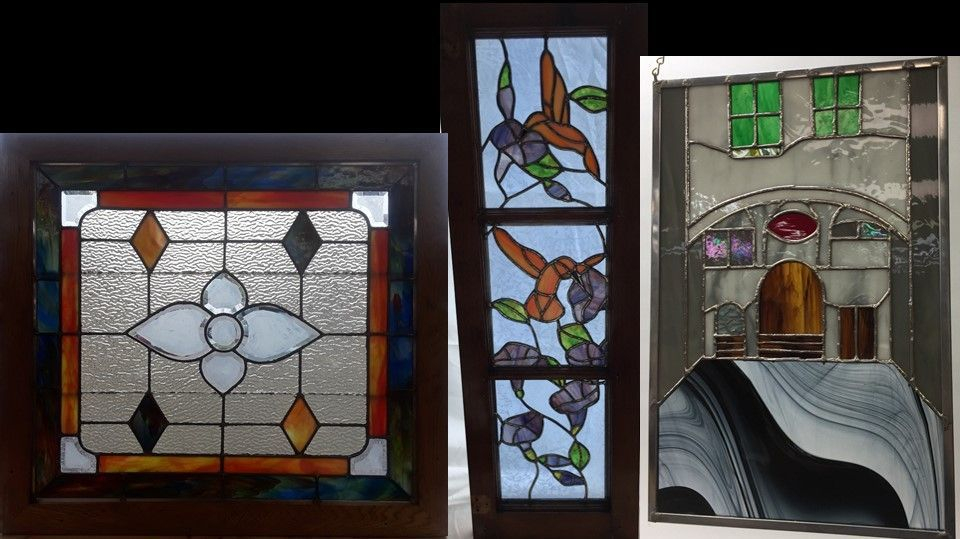 Sampling of custom windows