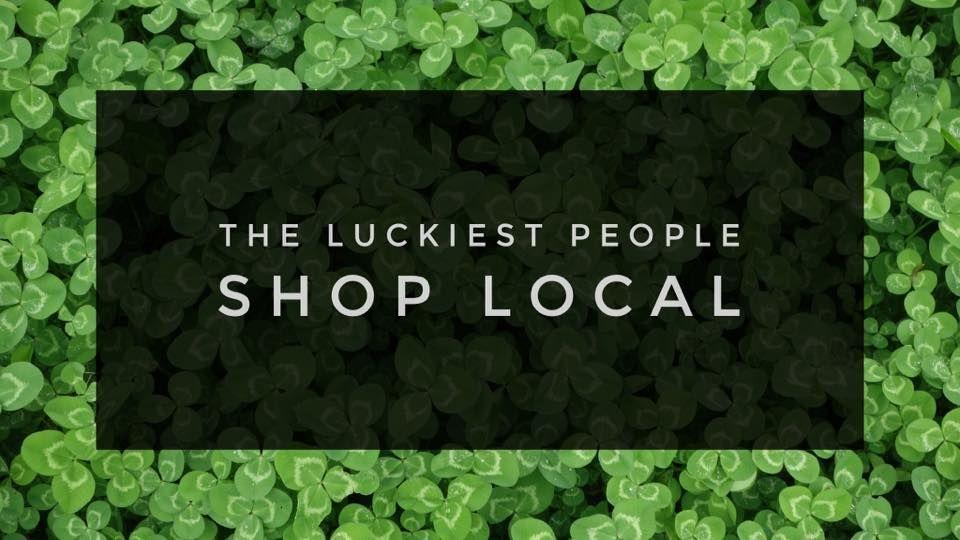 shop local shop small