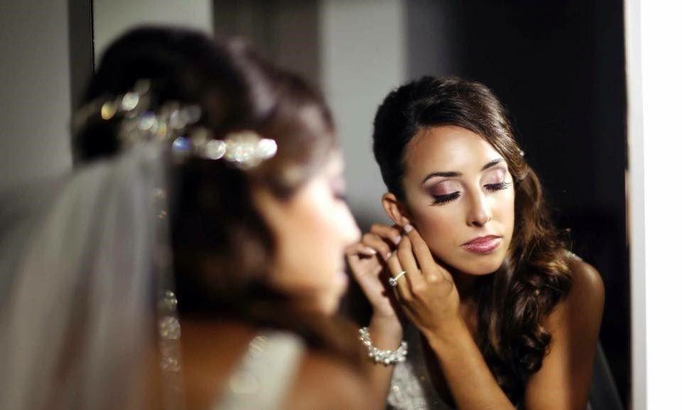 Bridal Airbrush Makeup - Wedding Makeup Long Iland New York