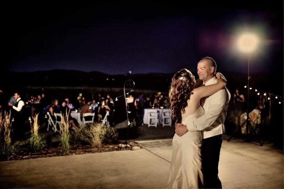 Trezzi Farm weddings