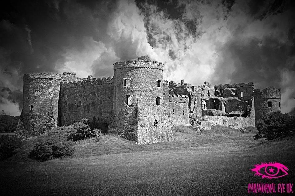 Wales haunted nights