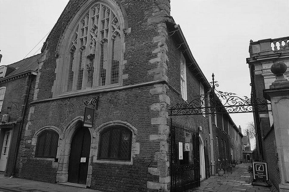 Lincolnshire Ghost Hunts Paranormal Eye UK